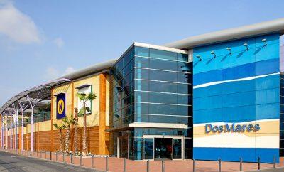 Dos Mares Shopping Centre