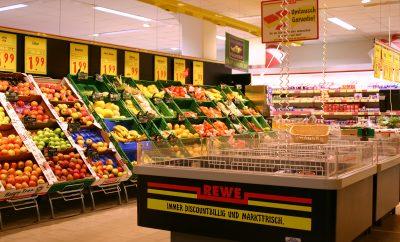 Local Supermarkets