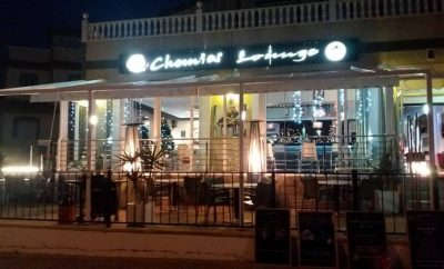 Chemies Lounge Bar Villamartin