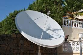 Sunshine Satellite Systems