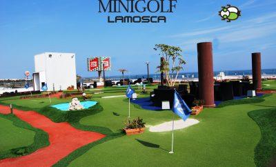 Mini Golf La Mosca