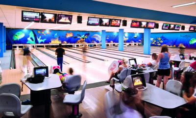 Ozone Bowling Torrevieja